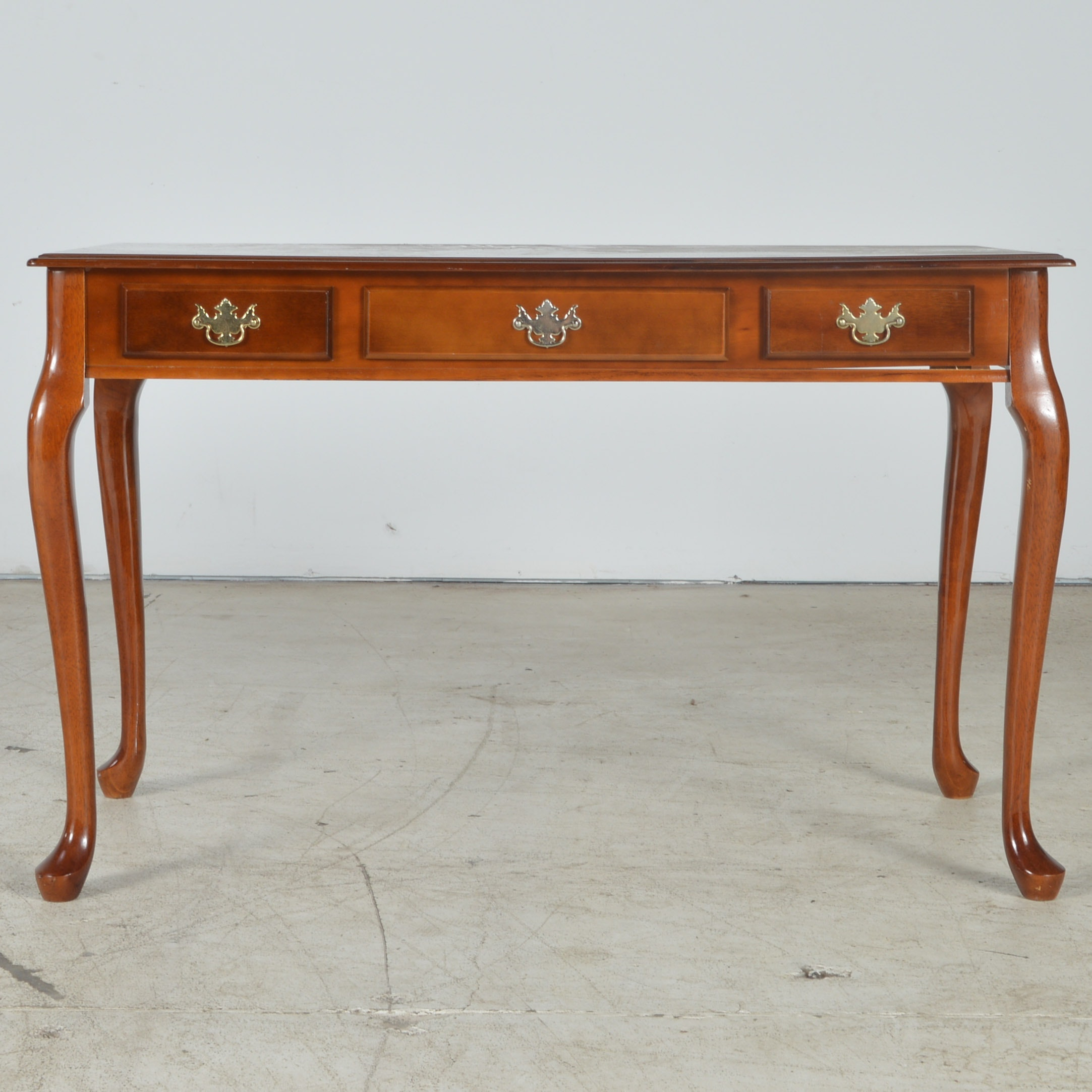 Chippendale-Style Writing Desk