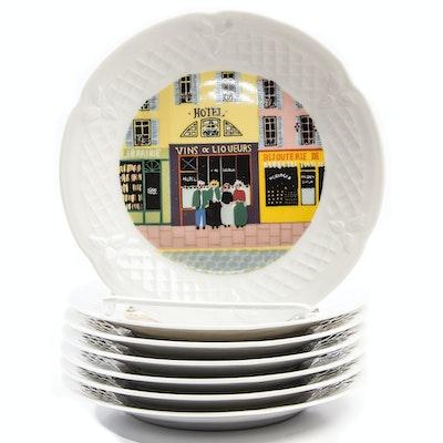 Vintage kitchenware auctions vintage housewares auction for Philippe deshoulieres canape