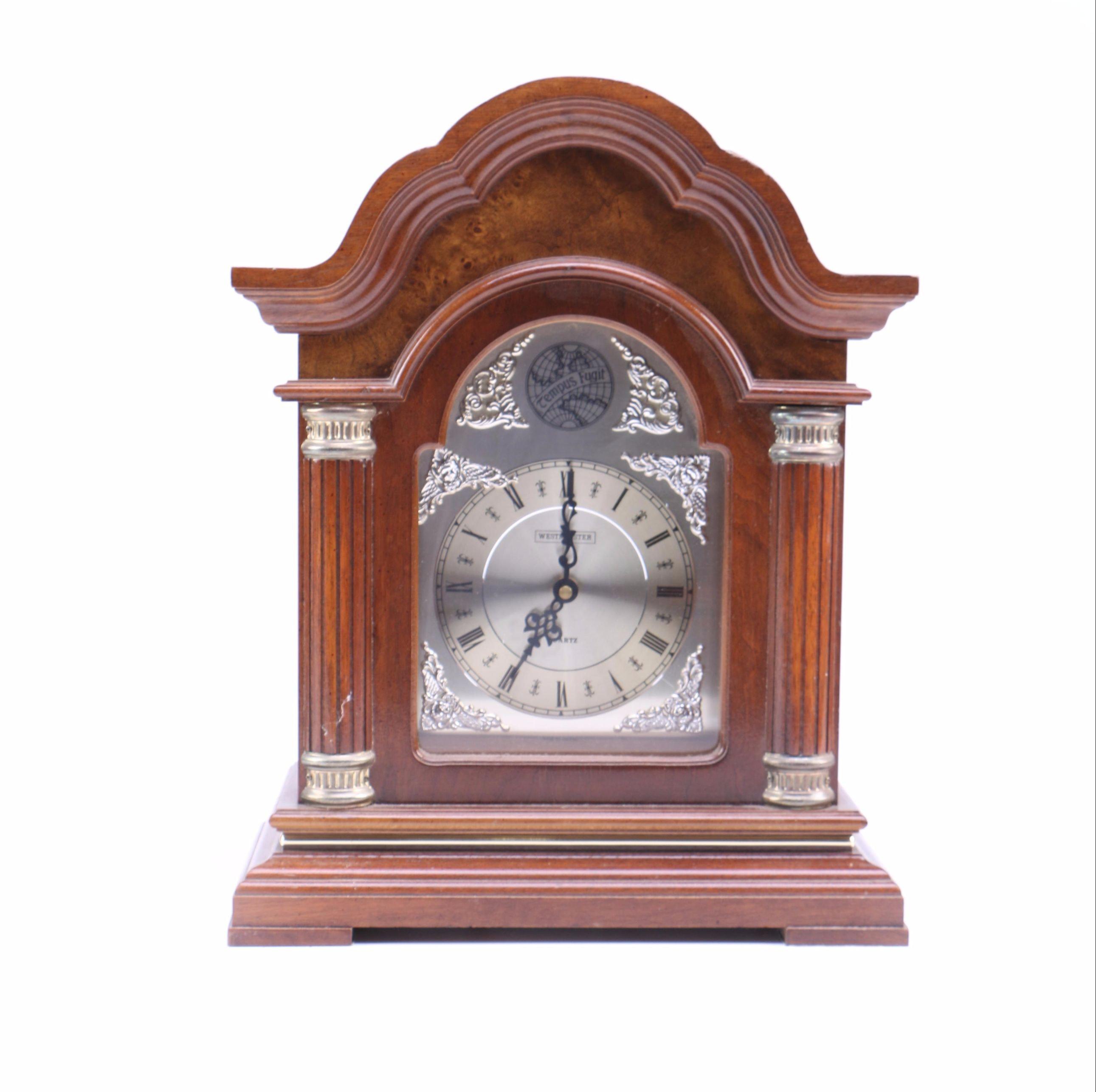 Westminster Mantle Clock