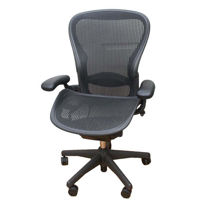 Herman Miller Style Office Chair ...