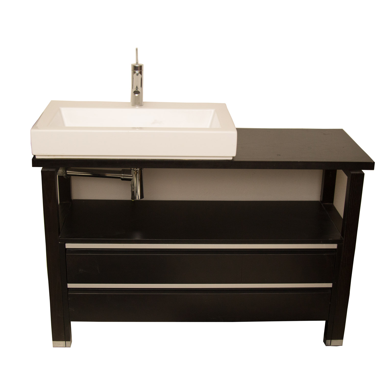 bathroom vanities cincinnati. Hansgrohe Axor Sink With Wooden Vanity Bathroom Vanities Cincinnati O