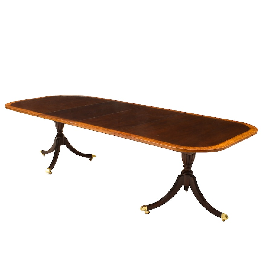 100 Craftsman Dining Table