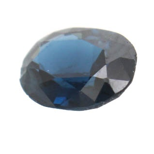 Loose 1.03 CTS Natural Sapphire Stone