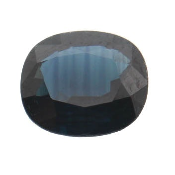 Loose 1.08 CTS Natural Sapphire Stone