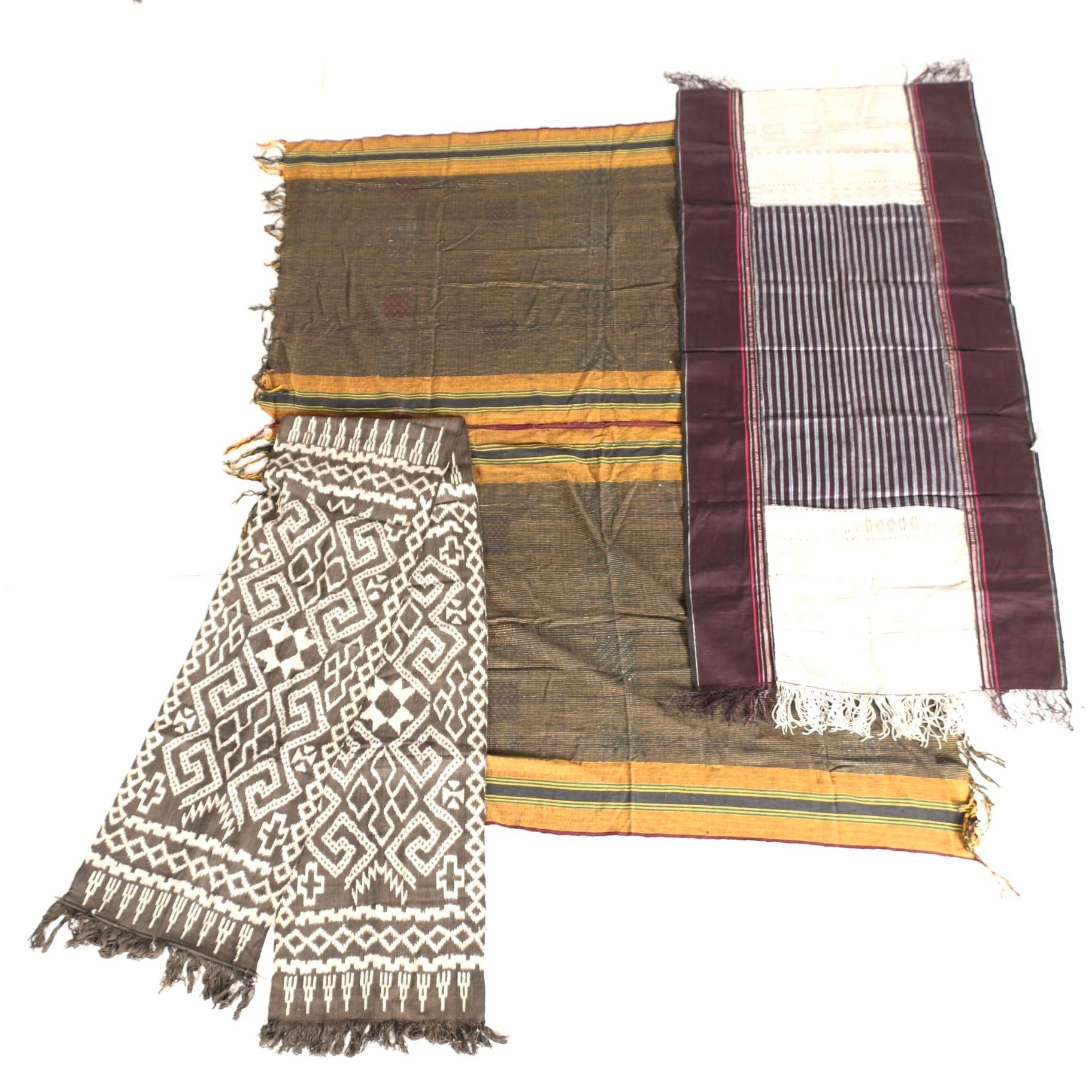Handwoven African Textiles