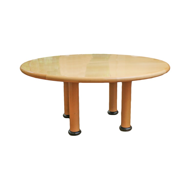 Mid-Century Dining Table by Neinkamper