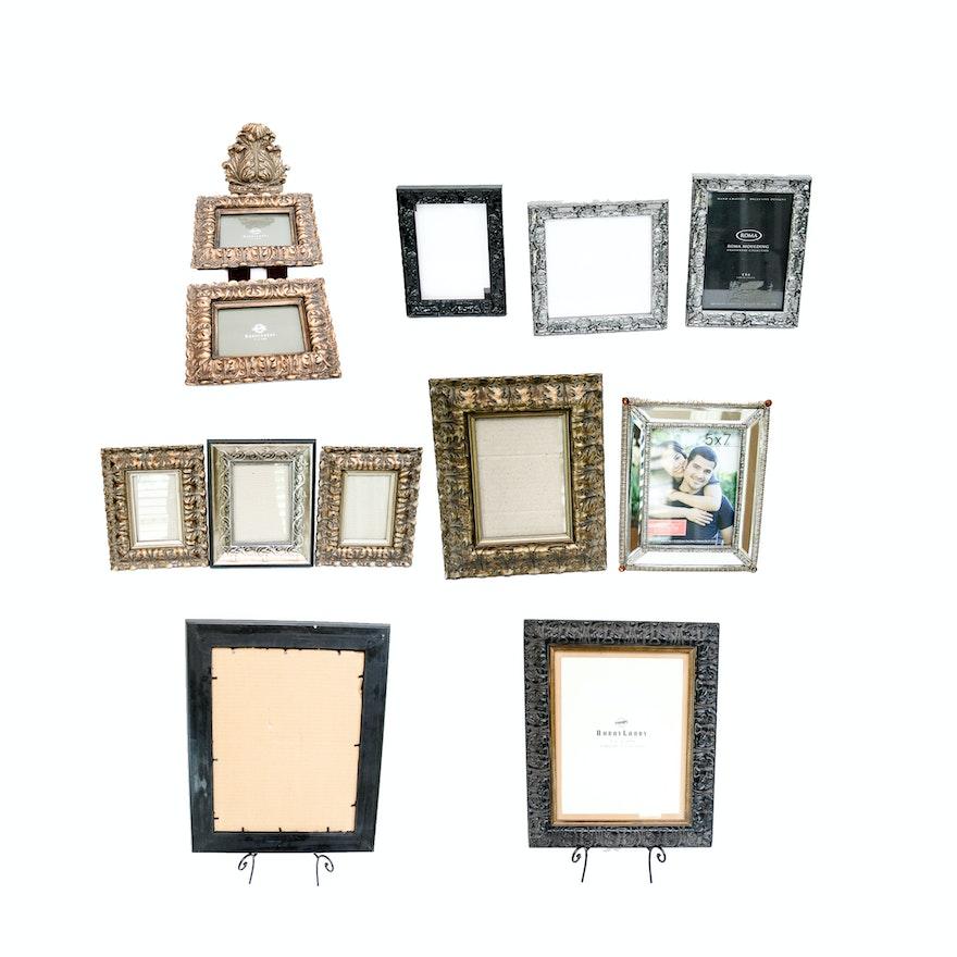 1abf062071e6 Assortment of Ornate Picture Frames   EBTH