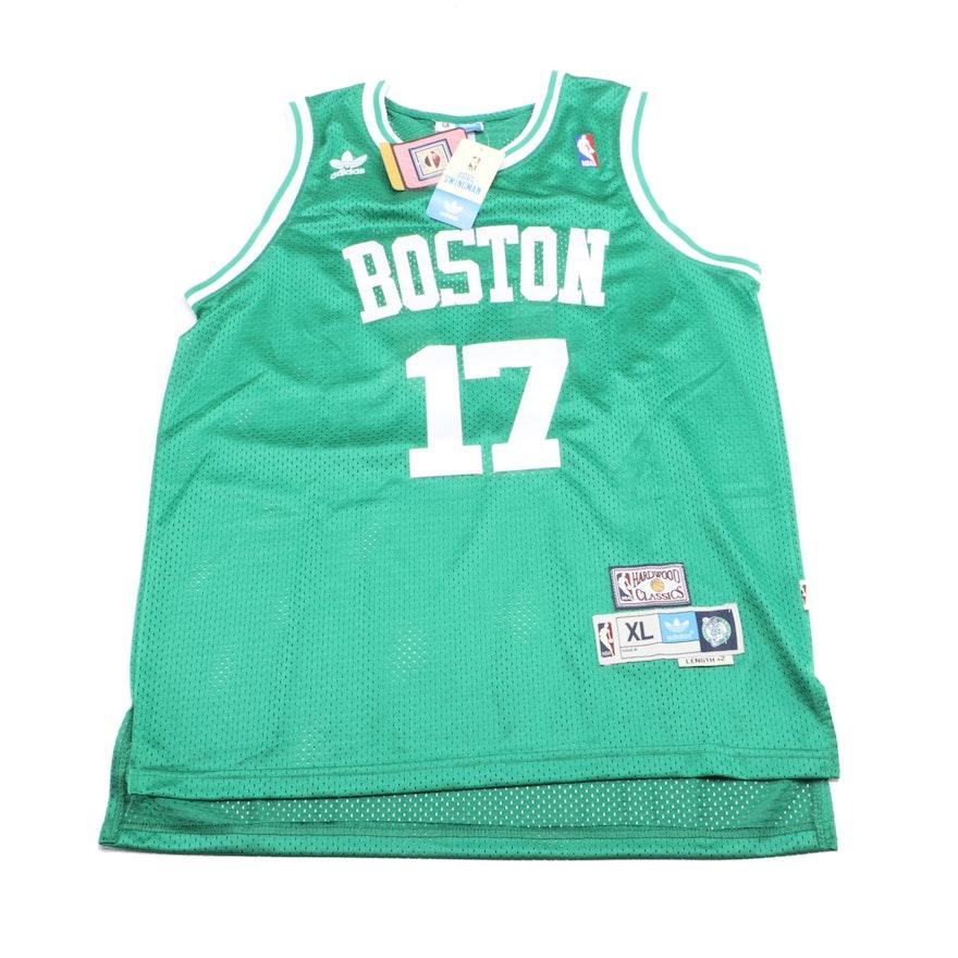 low cost cedd8 8ebf2 John Havlicek Celtics Jersey