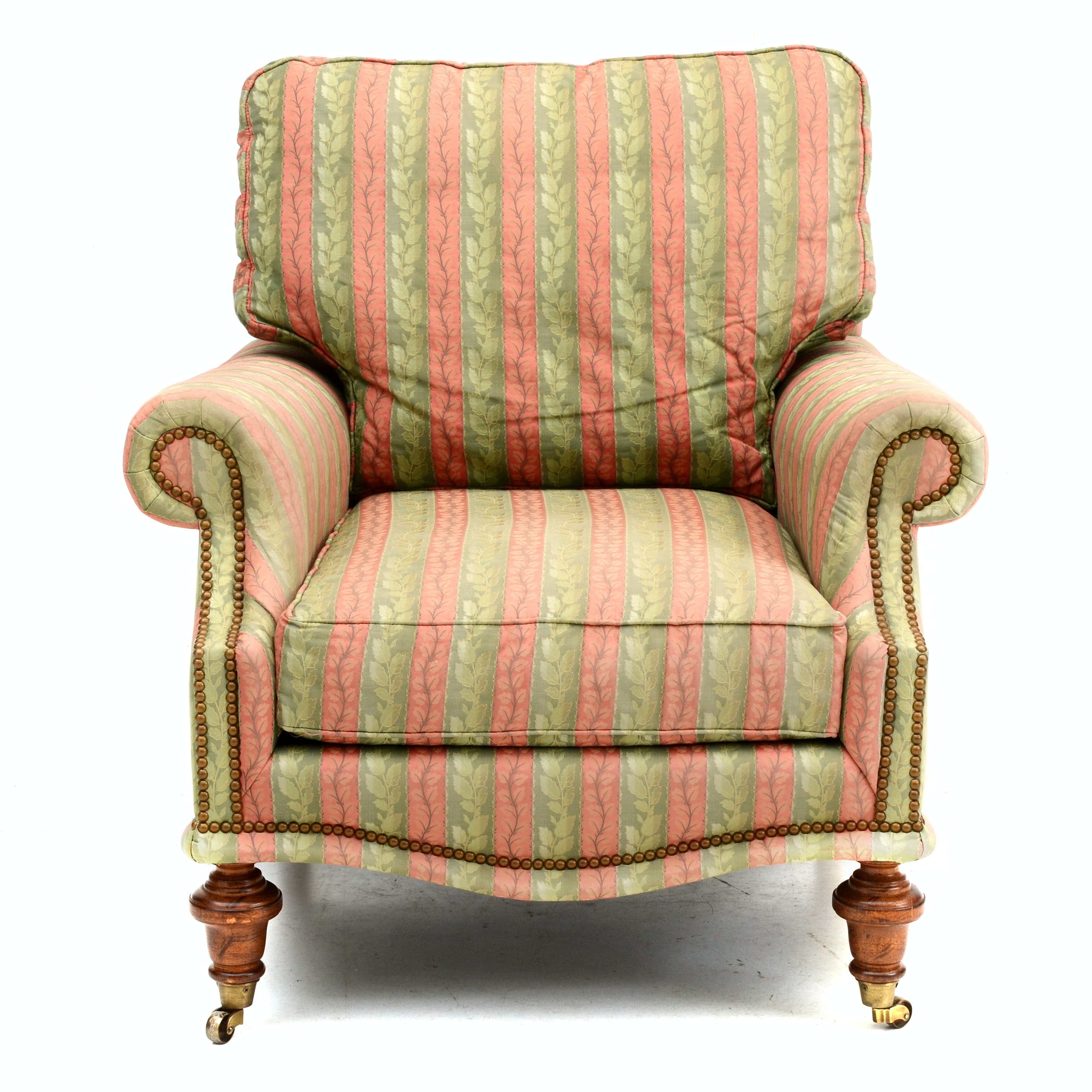 English Style Lounge Chair