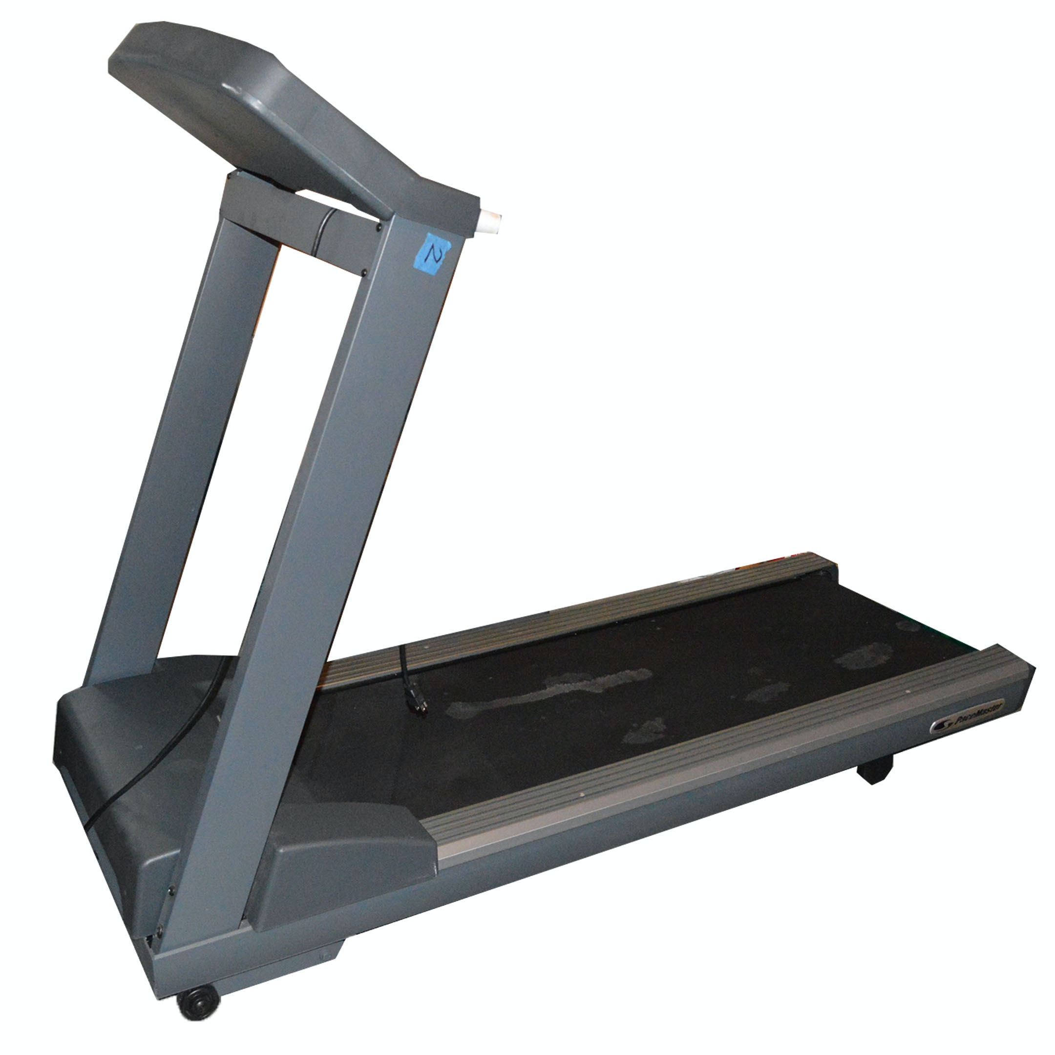 """""""Gold Elite"""" Treadmill by Pacemaster"""