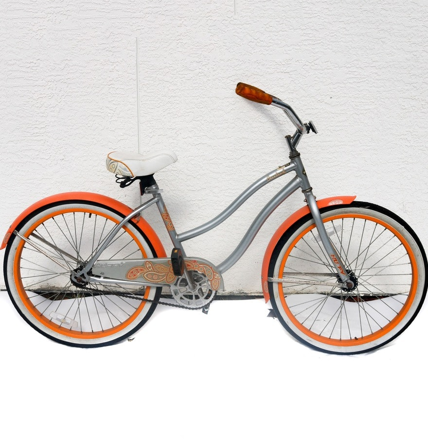 Collectibles, Bicycles, Décor & More