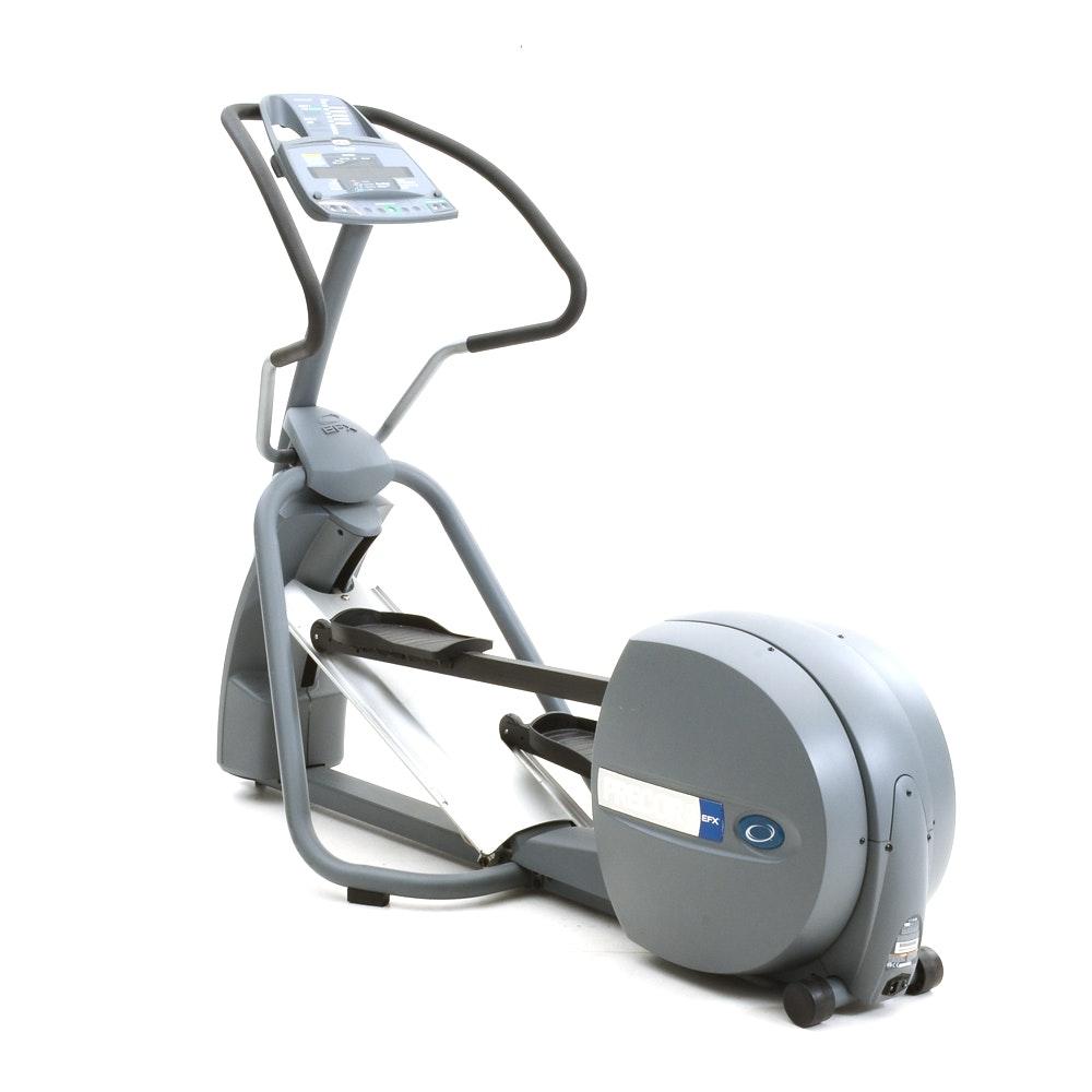Precor EFX 5.23 Elliptical Trainer