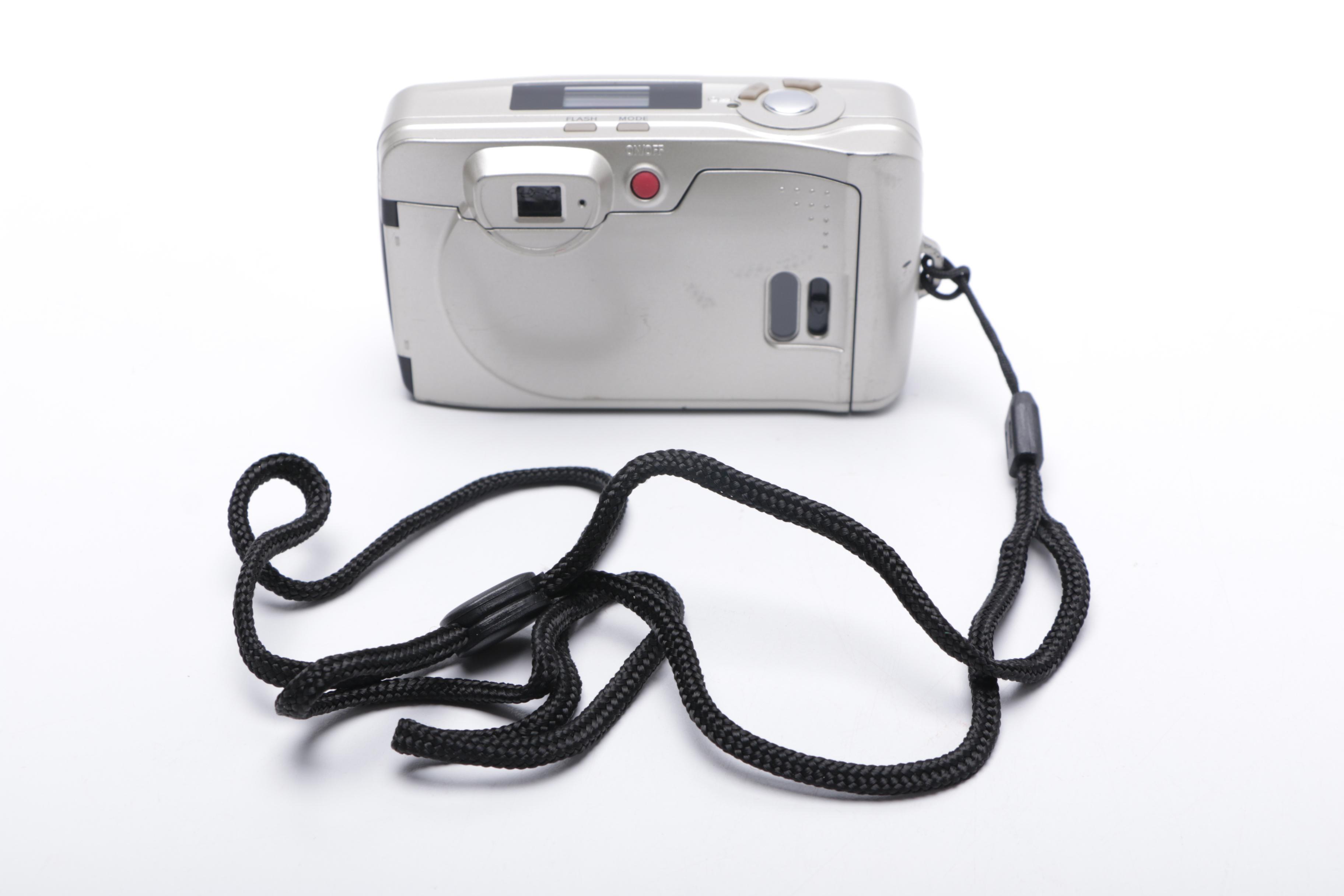 Vintage Minolta Cameras  Collectors Weekly