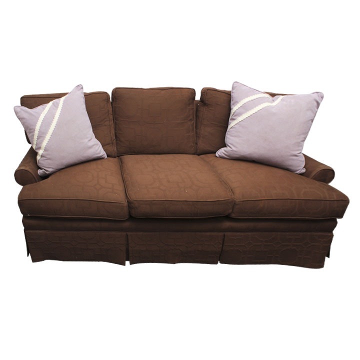 Awesome Upholstered Lawson Style Sofa ...