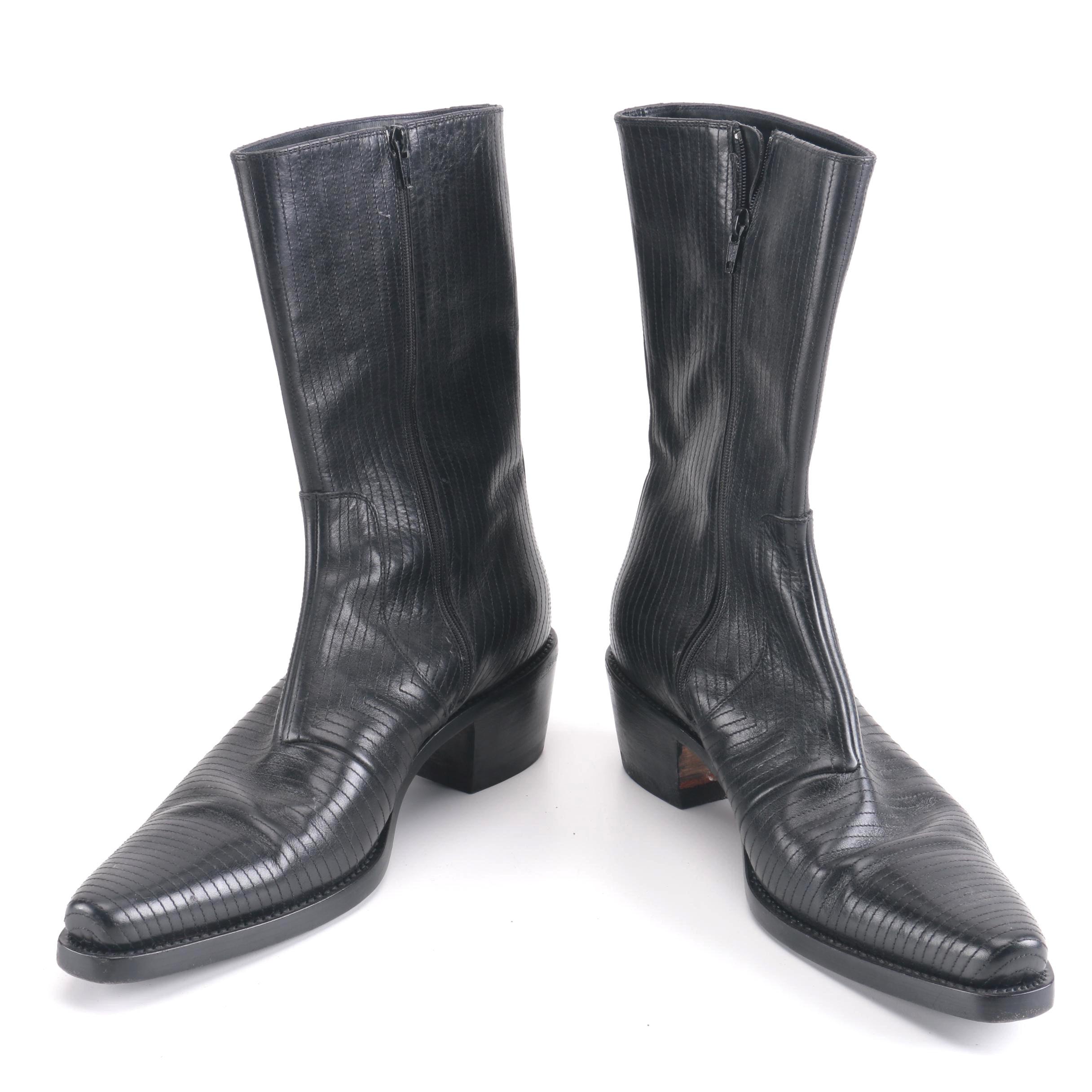 Men's Jil Sander Boots