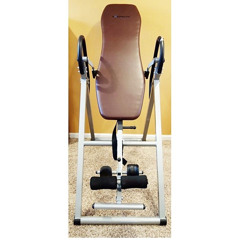 Exerpeutic Therapeutic Machine