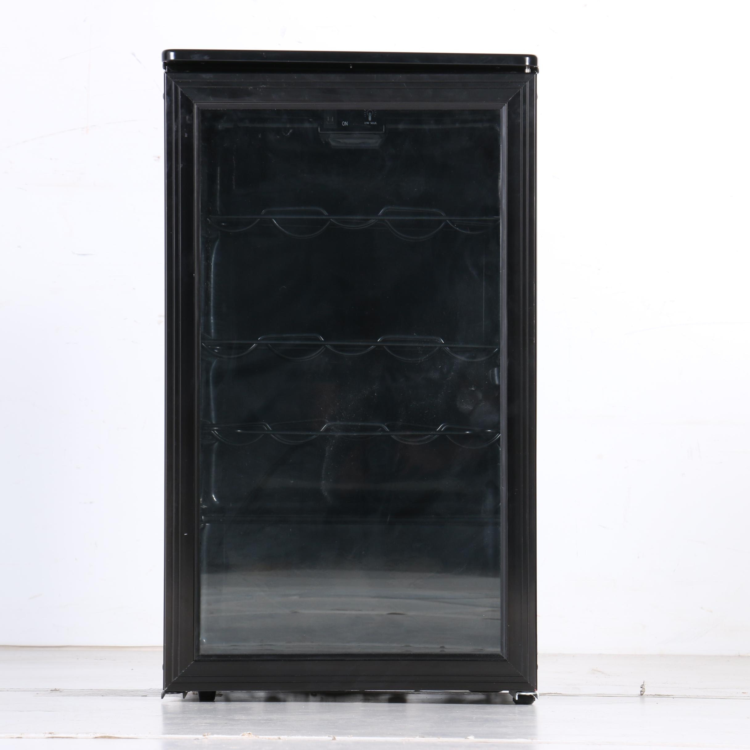 Pepsi Storage Refrigerator Cooler By True Ebth
