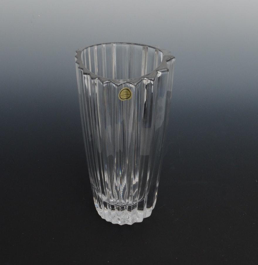 Villeroy boch crystal vase ebth villeroy boch crystal vase reviewsmspy