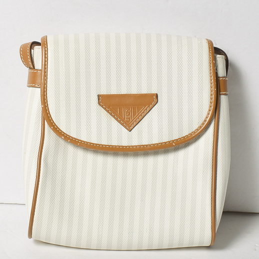 8b9aea5b908f ... where can i buy fendi white striped crossbody handbag 9d2df a1b76  switzerland fendi bags fendi vintage ...