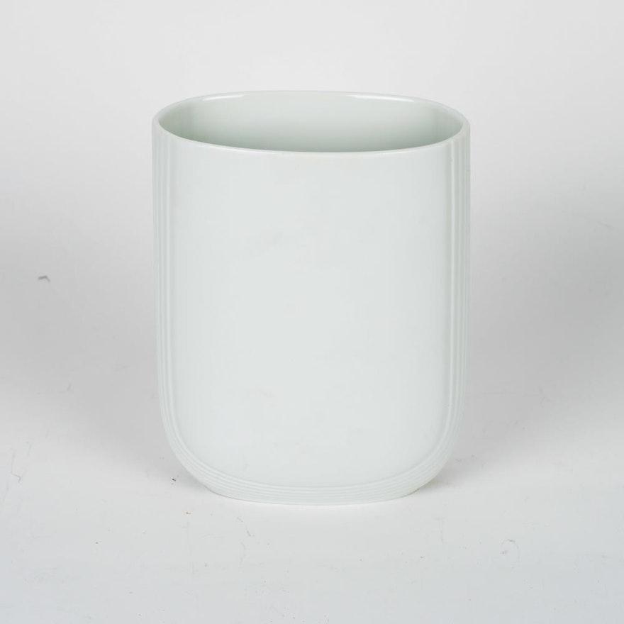 Rosenthal Studio Linie Vase Ebth
