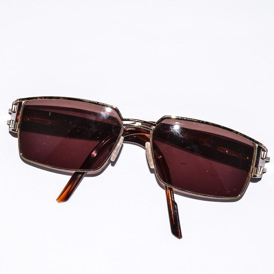 5e3e55721dd2 Pair of Cazal Sunglasses   EBTH