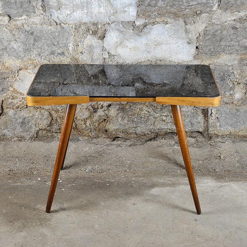 Mid Century Modern Coffee Table By Jiri Jiroutek