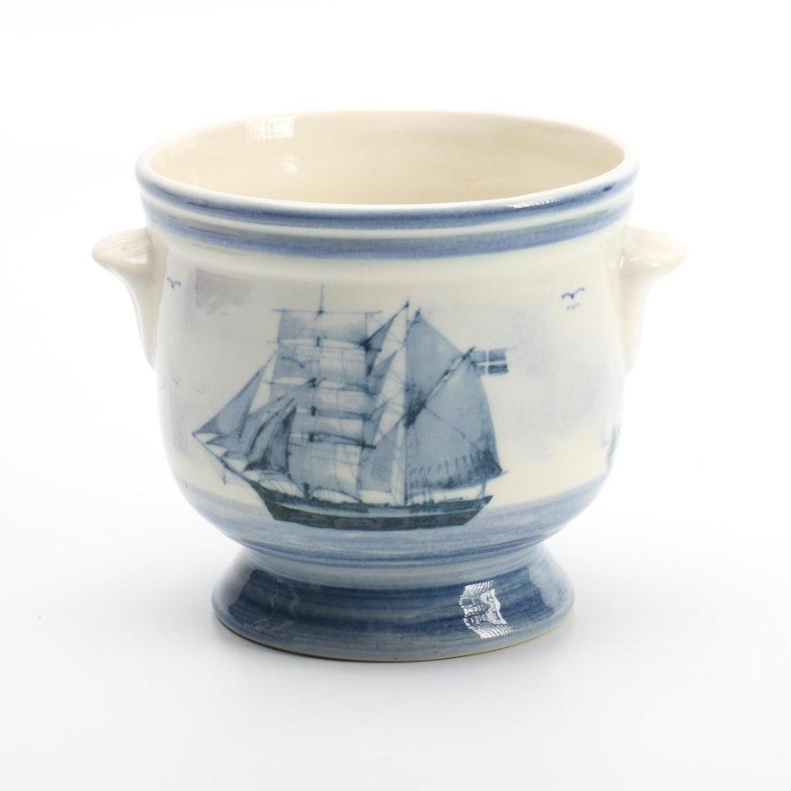 Iden Pottery \