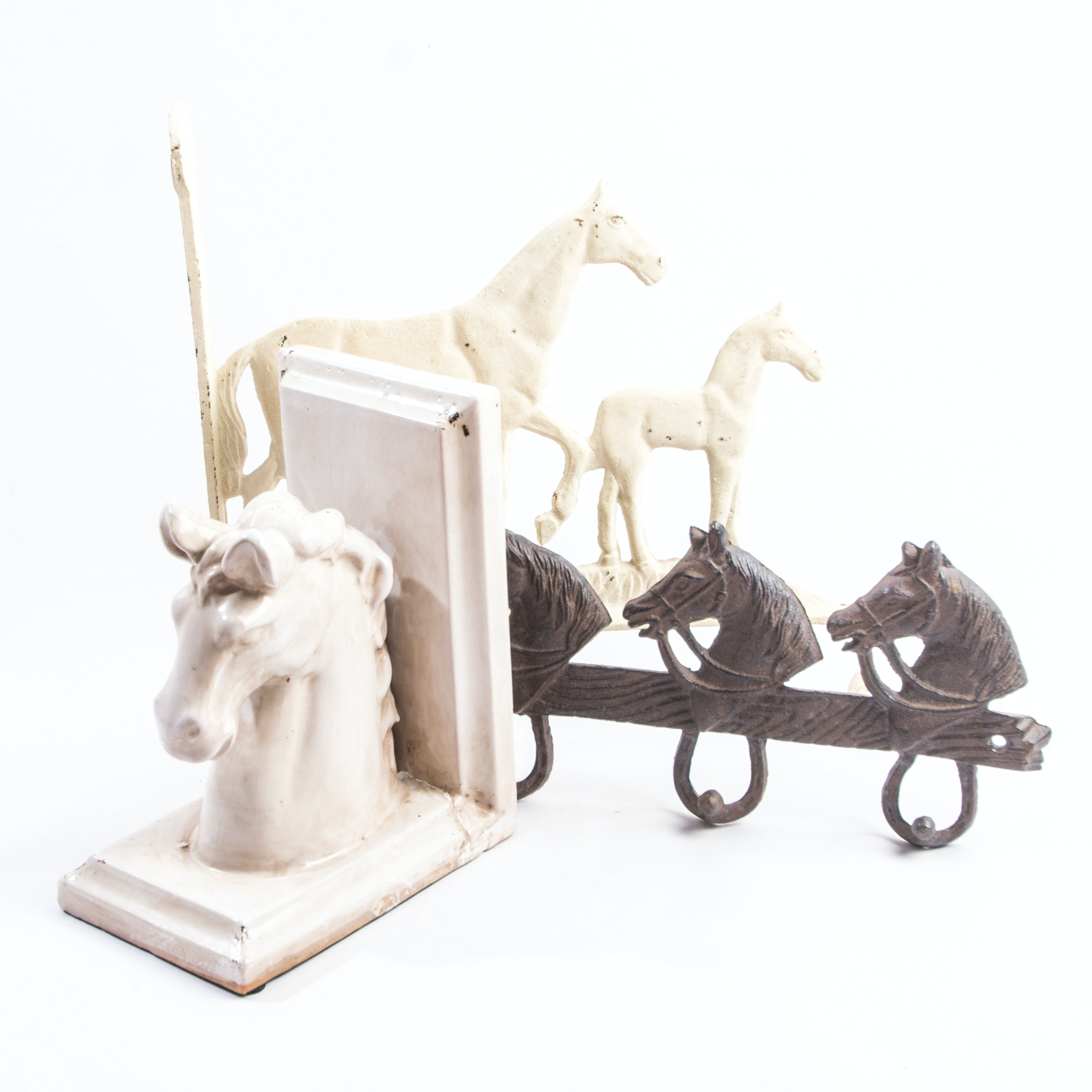 Horse Themed Decor