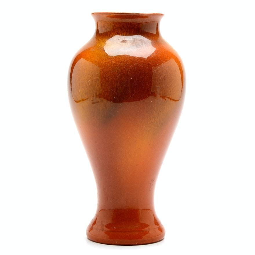 Royal Haeger Vase Ebth