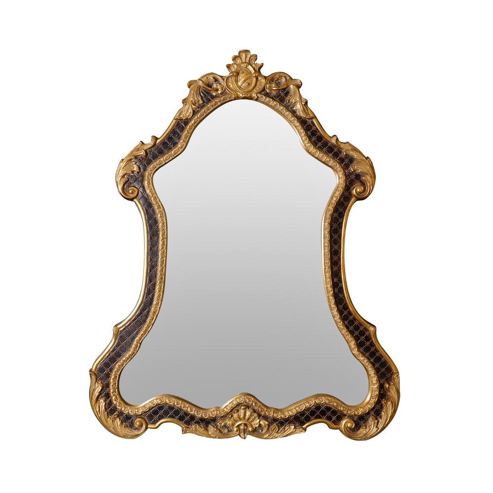 Baroque Style Mirror