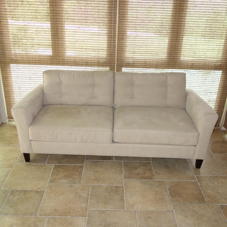 Urban Planning Sofa By Precedent Furniture Ebth