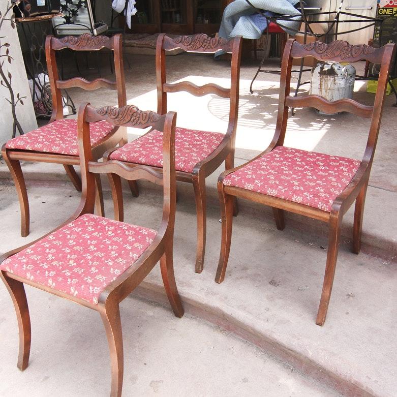 Phoenix Chair Company Dining Chairs ...