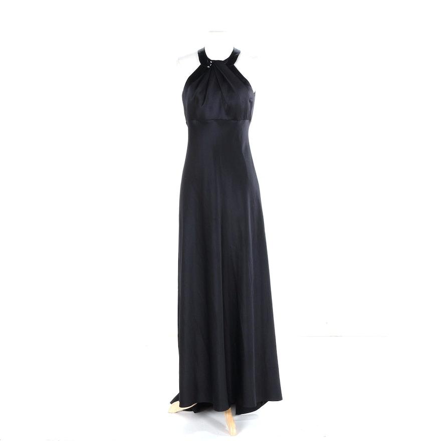 Calvin Klein Evening Gown Ebth