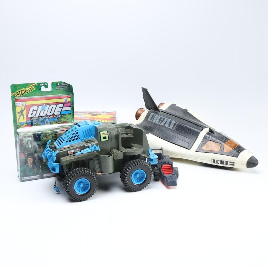 Hasbro G I Joe Toys Including G I Joe Extreme Ebth