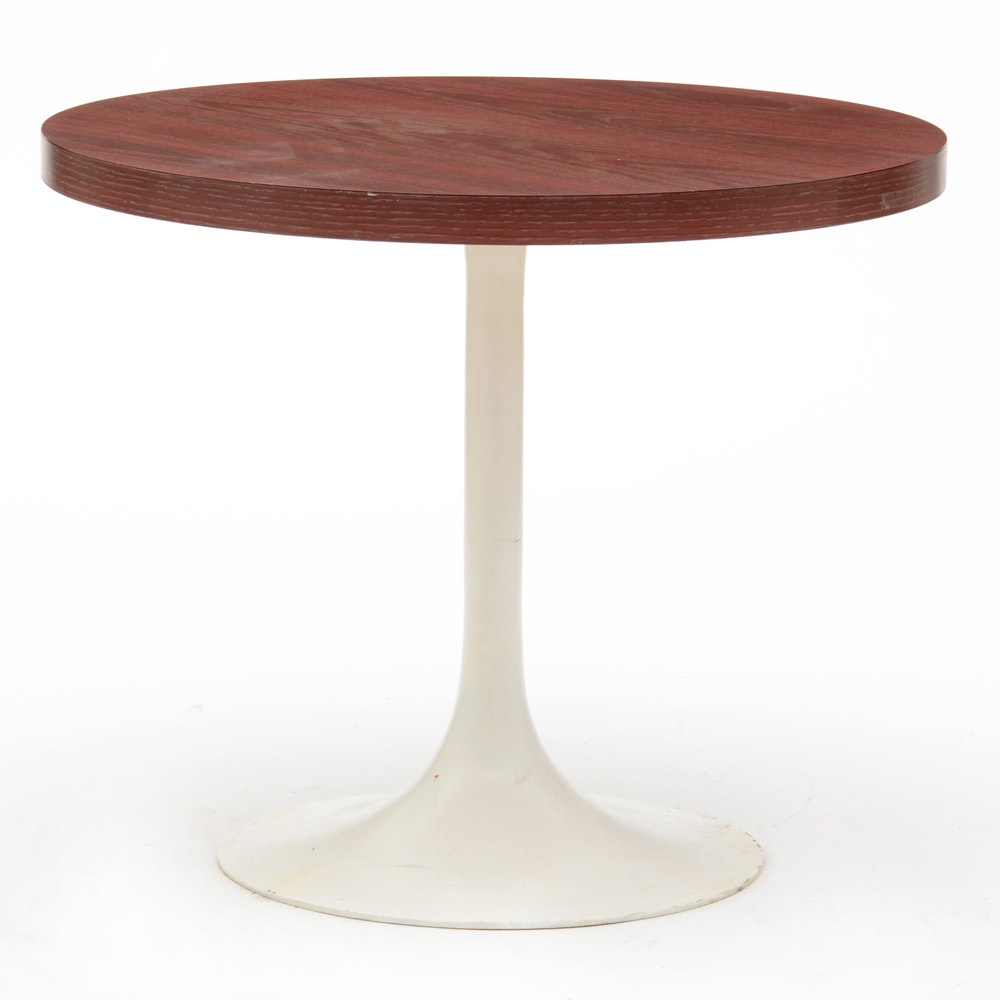 Contemporary Modern Accent Table