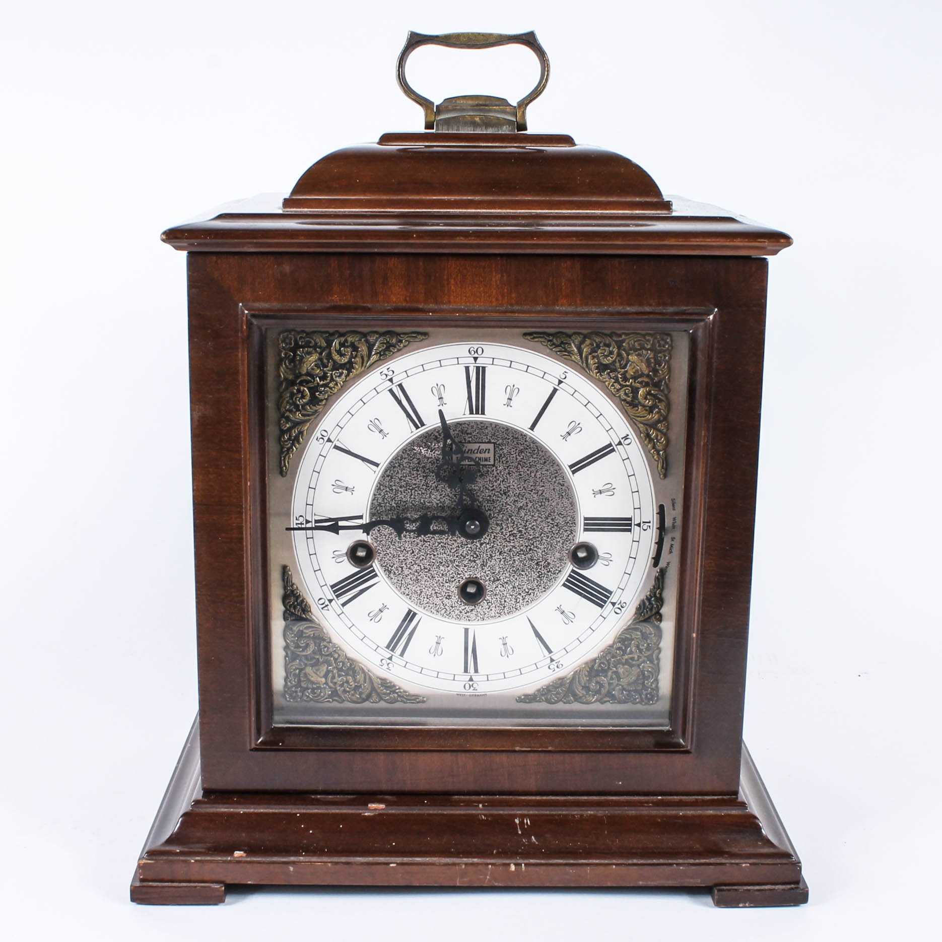 Mantel clocks from germany