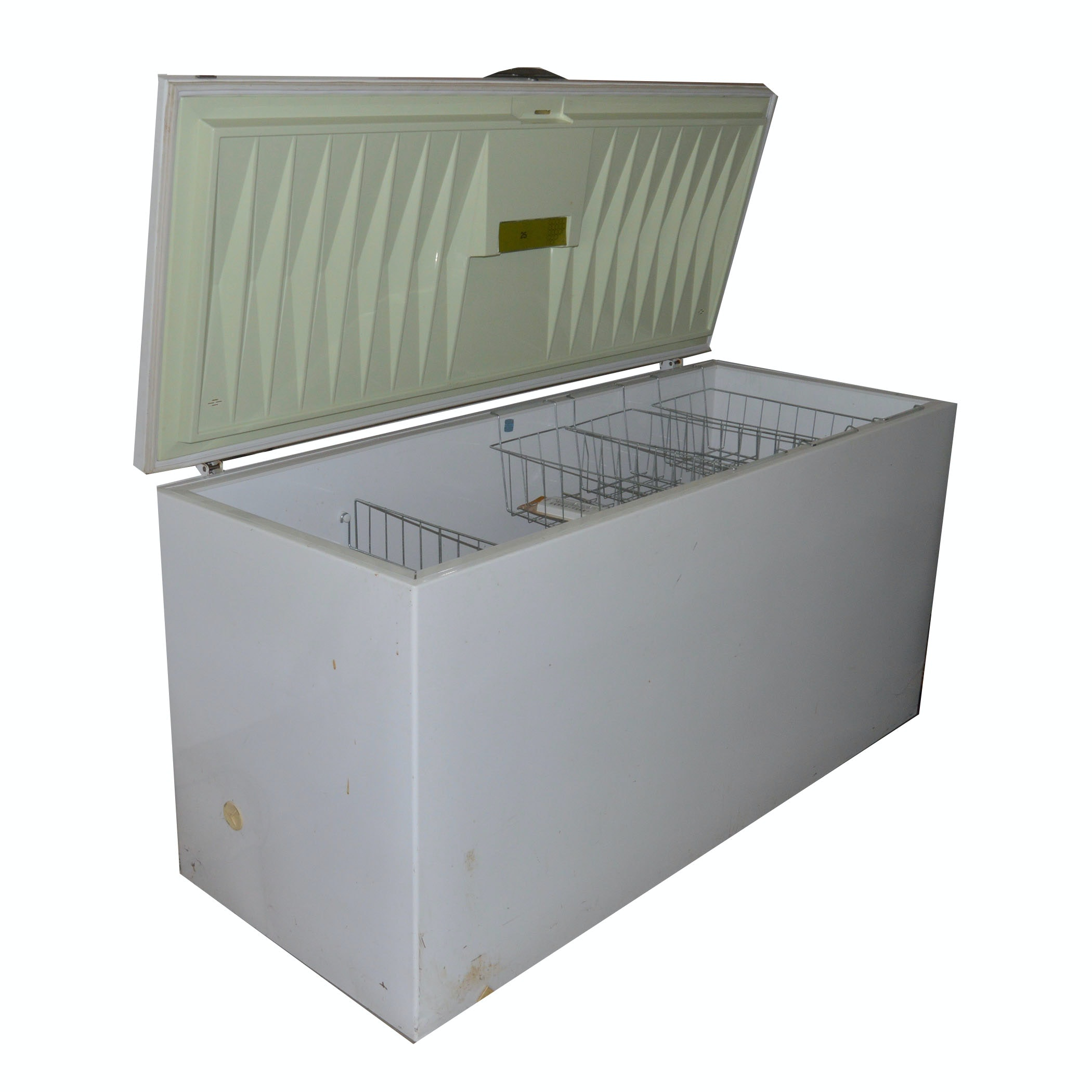 jc penney horizontal freezer - Chest Freezers On Sale