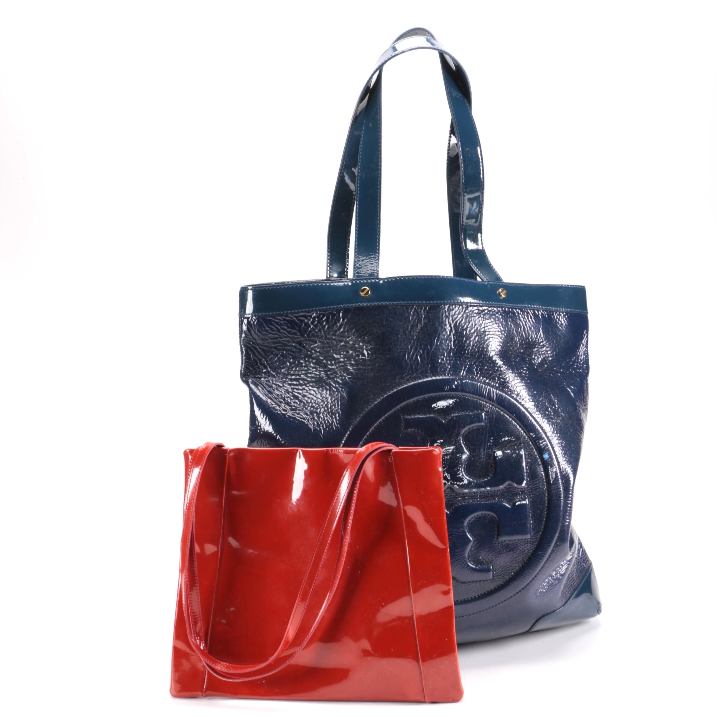Tote Bags Including Tory Burch