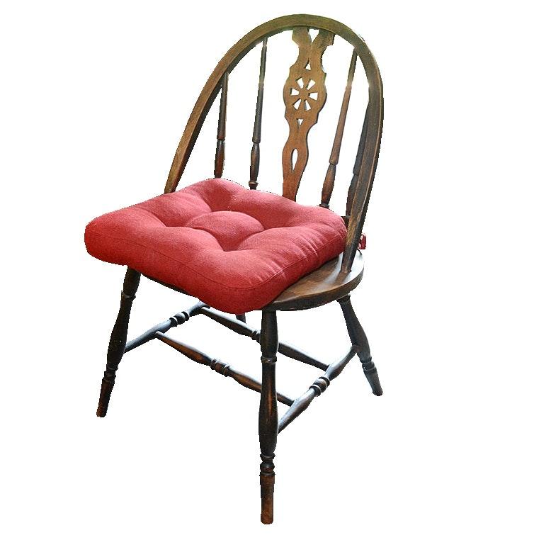 Splat Back Windsor Style Chair