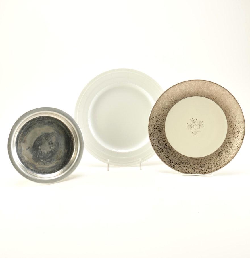 contemporary plates - contemporary plates