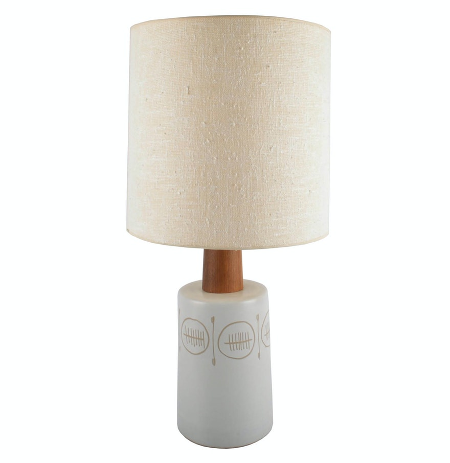 Modern ceramic table lamps - Modern Ceramic Table Lamps 46