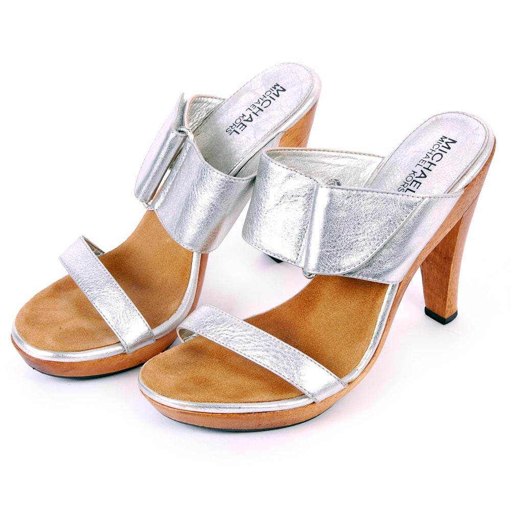 Michael Kors Women's Sandals