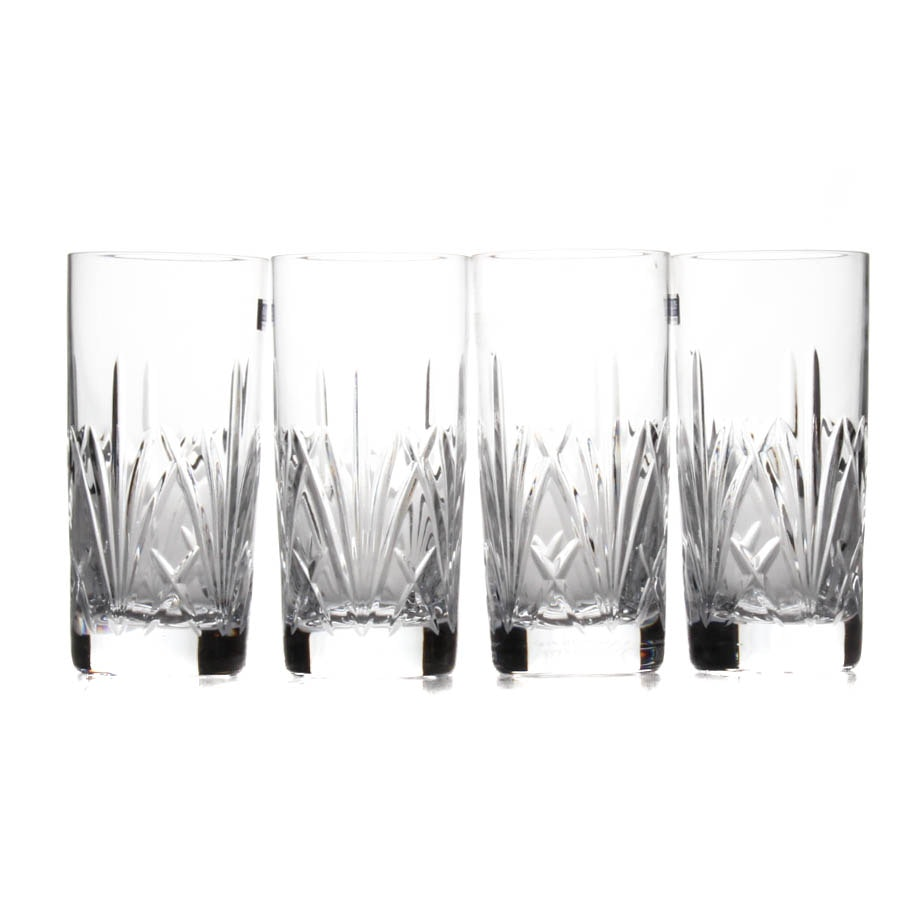 "Marquis by Waterford ""Brookside"" Glasses"