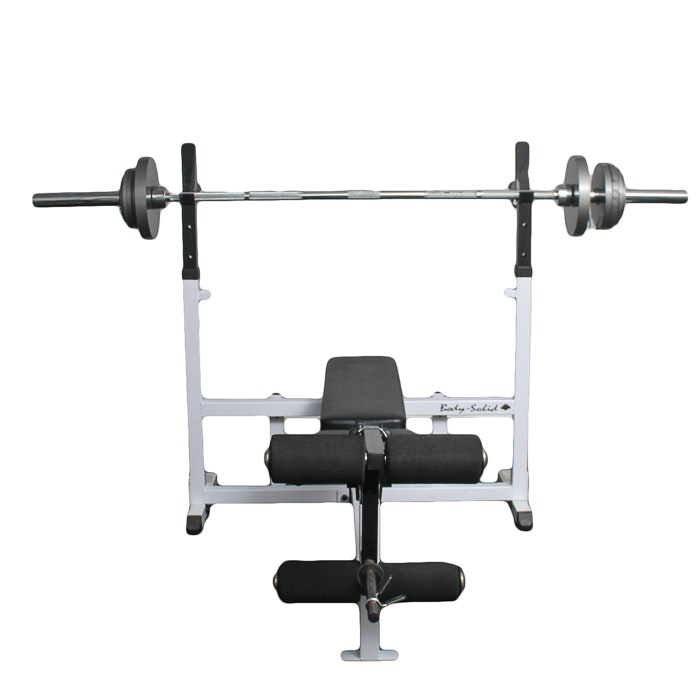 Body-Solid Weight Bench