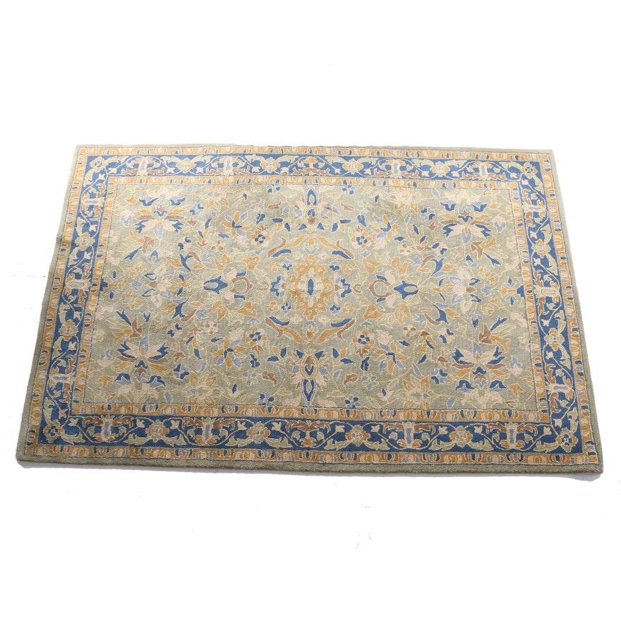 Home Decorators Collection Indian Majorca Area Rug EBTH