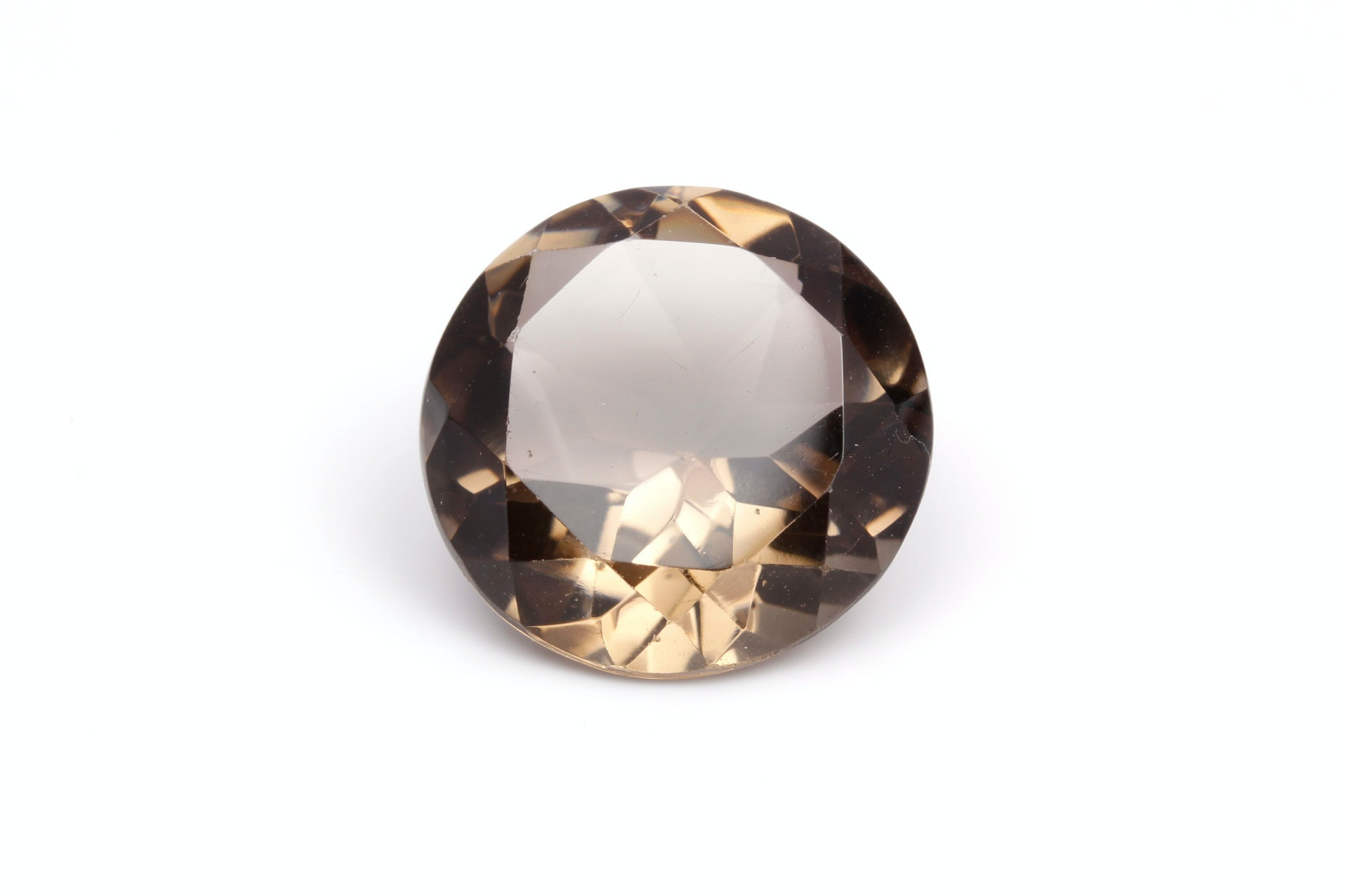 17.07 CT Smoky Quartz