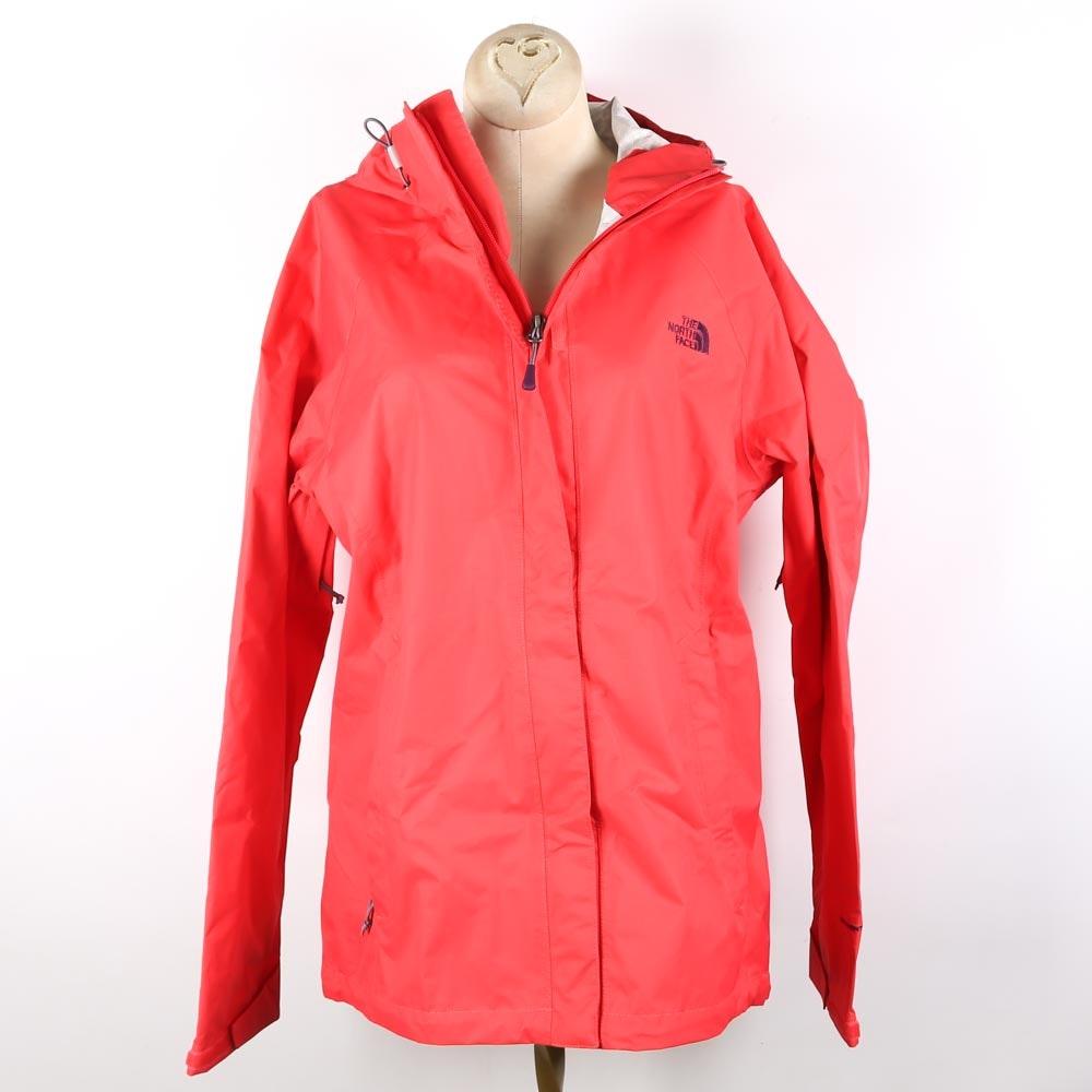 Women's North Face Venture Jacket