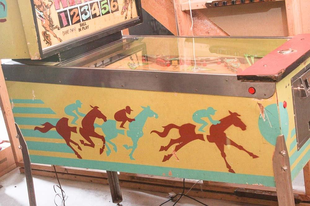 Asian gambling market
