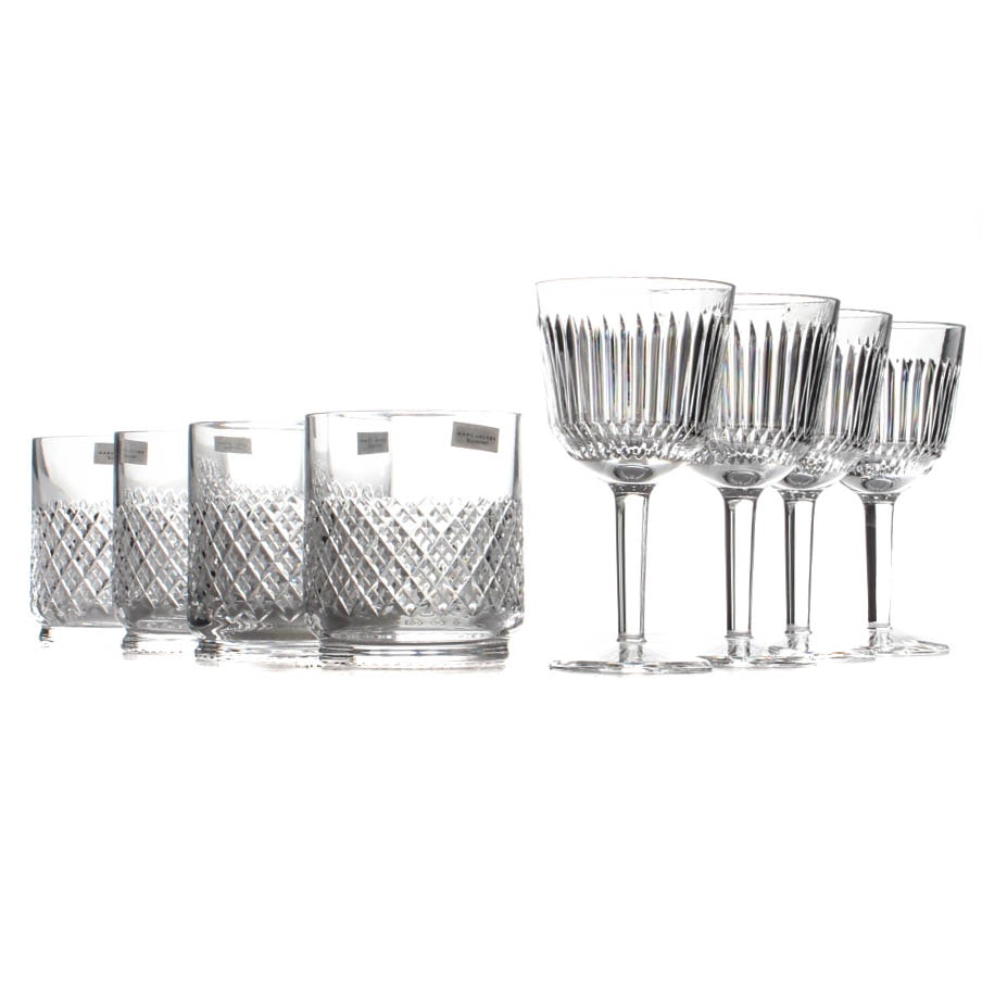 Marc Jacob for Waterford Crystal Collection