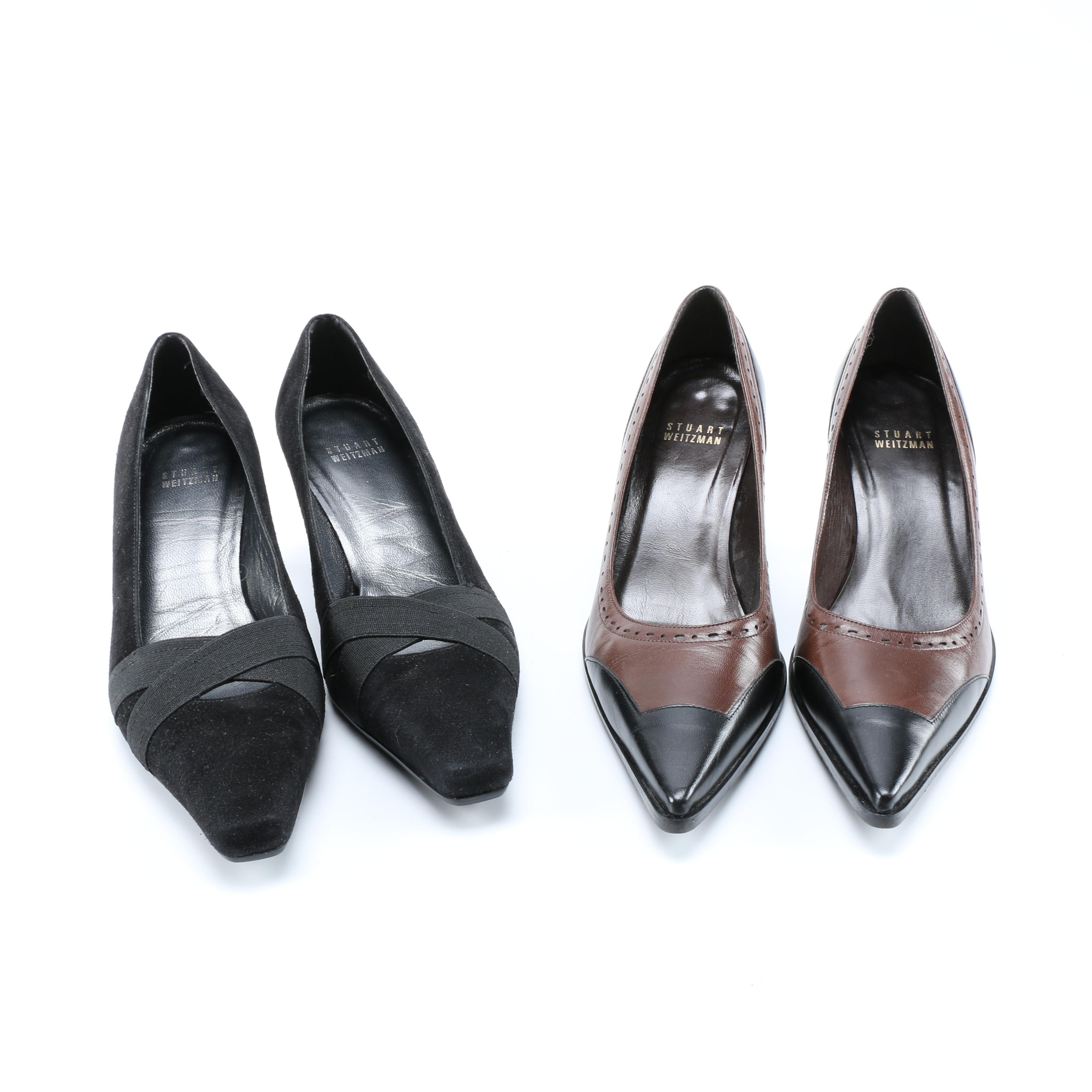 Women's Stuart Weitzman Heels